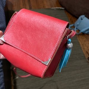 🍒Urban Outfitters small Red Purse🍒